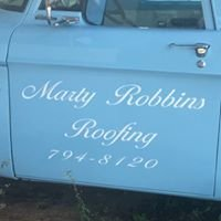 Marty Robbins Roofing Co., Inc.