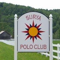 SURYA POLO CLUB