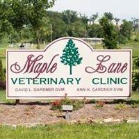Maple Lane Veterinary Clinic