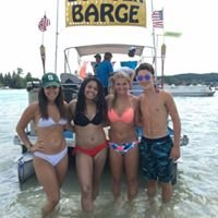 The Burger Barge
