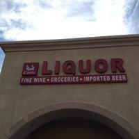 Castle market & liquor
