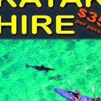 Byron Bay Kayak Hire