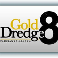 Gold Dredge 8
