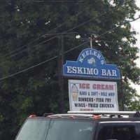 Keeler's Eskimo Bar
