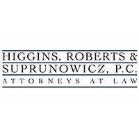 Higgins, Roberts & Suprunowicz P.C. - Attorneys at Law