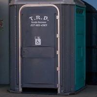 TRB Portable Restrooms