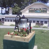 Bend of the River Golf Club