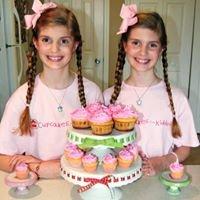 Cupcakes for Kiddos
