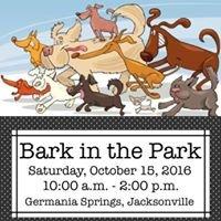 Bark in the Park, Alabama