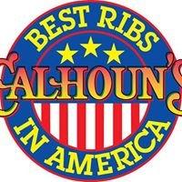 Calhoun's on Bearden Hill