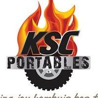 KSC Portables