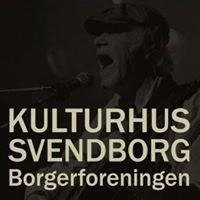 Borgerforeningen Kulturhus Svendborg