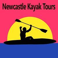 Newcastle Kayak Tours