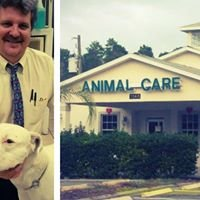 Animal Care Center of Weeki Wachee