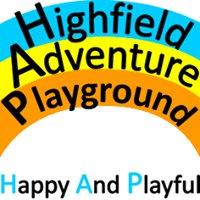 Highfield Adventure Playground