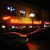 Tommy's Rainy Lake Saloon & Deli