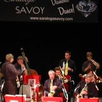 Savoy Diamond Dance