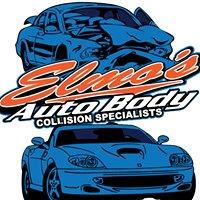 Elmo's Auto Body