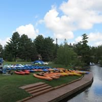 Penrod's Canoeing, Kayaking, Cabins and Mountain Bike Rental
