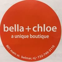 Bella + Chloe Boutique