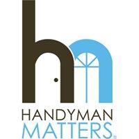 Handyman Matters Wilkes Barre & Scranton
