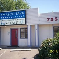 Amazon Park Animal Clinic