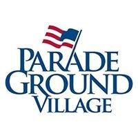 Parade Ground Village