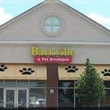 Barkville Pet Boutique