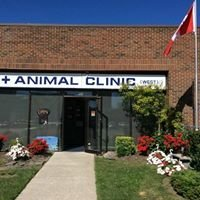 Animal Clinic West