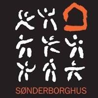 Sønderborghus