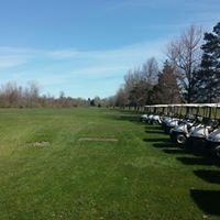 Greenwood Golf Course Inc