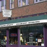 St. Charles Place Antiques & Restorations