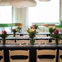 Ambiente Gallerie  Wedding Venue Minneapolis