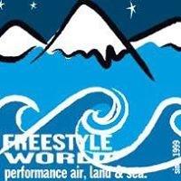 Freestyleworld