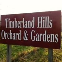 Timberland Hills Orchard and Gardens