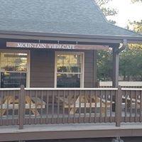 Mountain View Cafe