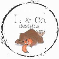 L & Co. designs