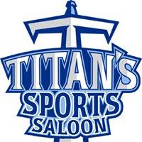 Titans Sports Saloon