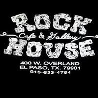 Rock House Cafe & Gallery