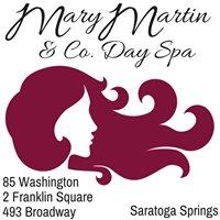 Mary Martin & Company Day Spa