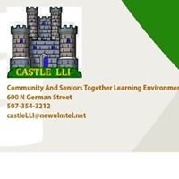 CASTLE-Community And Seniors Together Learning Environment