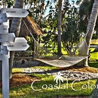 Coastal Colors: Photography & Framing