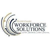 Racine County Workforce Solutions