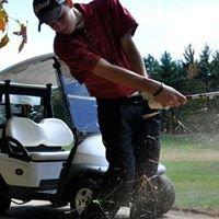 AuSable Valley Golf Course
