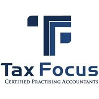 Tax Focus - Certified Practising Accountants & Registered Tax Agent