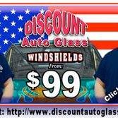 Discount Auto Glass Minnesota