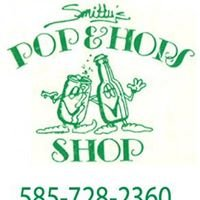 Smitty's Pop and Hops Shop