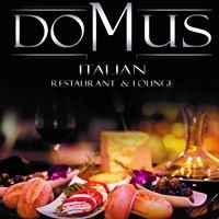 Domus Italian Restaurant & Lounge