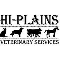 Hi-Plains Veterinary Services LLC