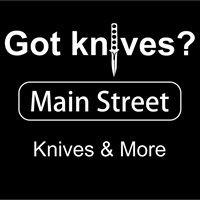 Main Street Knives & More